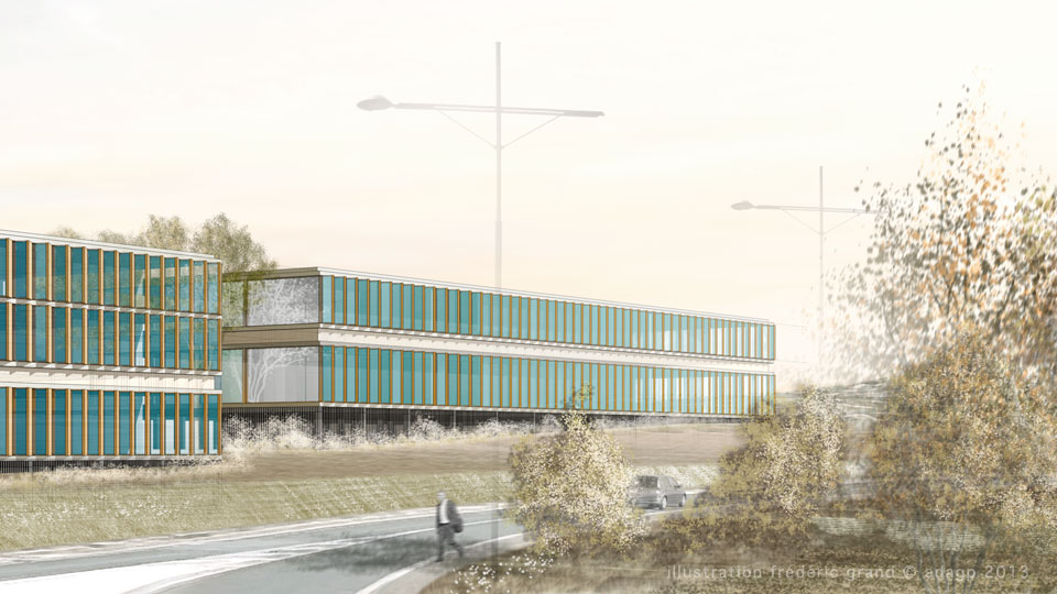 Architecte Paysagiste Montpellier ~ Meilleures Images D